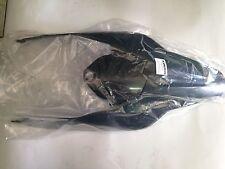 PARAFANGO POSTERIORE KTM EXCR EXCF 250 400 450 530 2008 2009 2010 2011 NERO