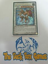 YUGIOH: LIFE STREAM DRAGON, EXVC, 1ST EDITION, ULTRA RARE