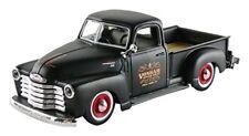 1 25 1950 Chevrolet 3100 Camionnette Modèle Moulé Maisto