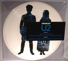"U2 Lights of Home RSD 2018 Vinyl 12"" Picture Disc New/"