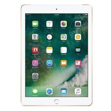 """Apple  iPad (2018)  Gold 32GB 9.7"""" Wi-Fi & Cellular  AU WARRANTY Tablet incl GST"""