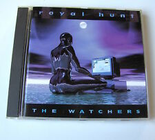ROYAL HUNT ........... THE WATCHERS ......... CD