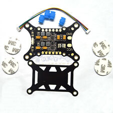 Shock Absorber Board built-in BEC PDB &Power Module for APM PX Flight Controller