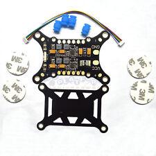 5 in 1 Shock Absorber Power ESC 5V 12V BEC Distribution Board for APM /PX4