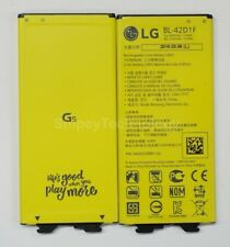NEW OEM ORIGINAL LG G5 BL-42D1F Battery Li ION 2800Mah Genuine BL-42D1F