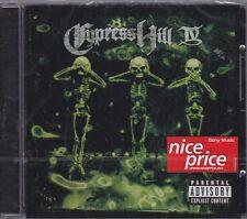 CYPRESS HILL - IV CD