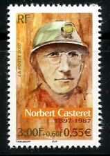 STAMP / TIMBRE FRANCE NEUF N° 3347 ** NORBERT CASTERET