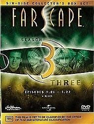 Farscape : Season 3