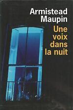 Une voix dans la nuit.Armistead MAUPIN.Le Club  M007