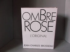 OmBre Rose L'Original Jean-Charles Brosseau Eau De Toilette Natural Spray 3.4 oz