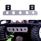 For 1/10 Tamiya CC01 Wrangler Pajero RC Car Front Protection Board Plate Metal