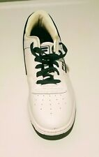 FILA F-13 F-BOX MID TRAINER SPORTS SNEAKERS MEN SHOES WHITE/BLUE SIZE 10