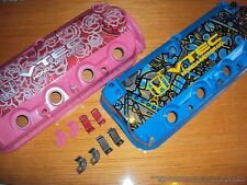 Custom Honda Civic Valve Cover jdm D16A6 D16 d15 F SERIES Choose Your  Artwork