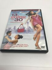 13 GOING ON 30 JENNIFER GARNER MARK RUFFALO VIEWED ONCE PRIVATE COLLECTION