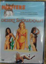 Desert Showdown 5th Annual Miss Hooters International Swimsuit Contest DVD
