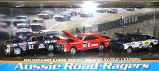 Cooee 1971 Bathurst Hardie-Ferodo 500 Ford XY GTHO 1-2-3 Finish 1:64 Diecast