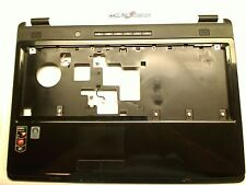 "Toshiba Satellite L355D 17"" PalmRest & TouchPad Complete V000140720 (Black)"