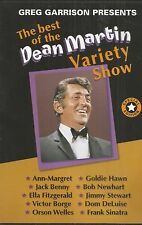 BEST OF THE DEAN MARTIN VARIETY SHOW - SPECIAL EDITION DVD BRAND NEW SHIPS FREE