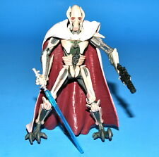 STAR WARS ROTS GENERAL GRIEVOUS LOOSE COMPLETE