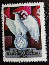 Nurnberg Reichsparteitag 1937 Replica Nazi