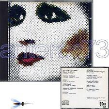 """MINA """"DEL MIO MEGLIO 2"""" CD RARA 1a STAMPA SENZA CODICE A BARRE"""