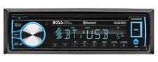 Boss 560BRGB(R.B) Single DIN Bluetooth In-Dash CD/AM/FM Receiver