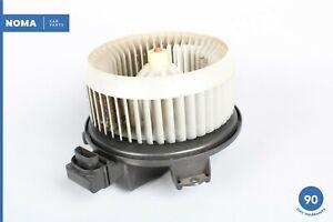 09-15 Jaguar X250 XF XJL AC Air Conditioner Heater Blower Motor AV2727005391 OEM