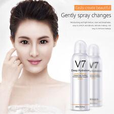 泊泉雅 V7 Whitening Cream Tone Up Spray Brighten Face Body Concealer~Us Shipping