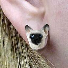 Conversation Concepts Siamese Earrings Post