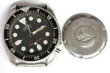 Seiko 6309-7290 Divers watch for Parts/Hobby/Watchmaker - Sn. 723140