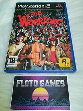 Jeu The Warriors pour Playstation 2 PS2 en Boite - Floto Games