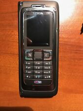 Nokia E90 100% New ORIGINAL communicator Mocca QWERTY Smartphone Nokia E90