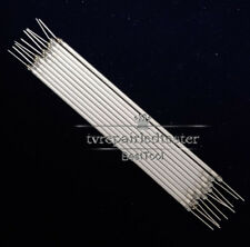 """10Pcs 130mm*2.6mm CCFL Backlight Lamps for 5.7"""" LCD Screen New"""