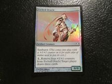 Magic the Gathering Foil Etched Oracle MTG Card TRACKING PROVIDED