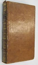 1719 PHARSALIA DE LUCANO - INCLUYE EL CANTO VI SOBRE NIGROMANCIA - RARA EDICION