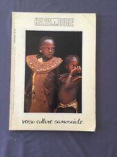 Catalogo 1998-1999 KEL12 DUNE - VERSO CULTURE SCONOSCIUTE Anno VI nº 9 - 2º sem.