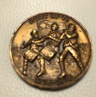 Spirit of '76 Medal / Coin