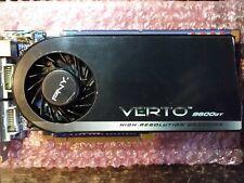 PNY Verto 9600GT 1GB GDDR3 Graphics Card PCI-e 2.0 nVIDIA GeForce GPU