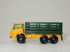 Lesney Matchbox Series No.4 Dodge Stake Truck ~ Made in England