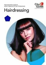 Level 2 Diploma for Hair Professionals - Hairdressing: Apprenti... 9780851933900