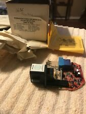 For GM/Chevrolet Wiper Motor Pulse Board Module Front Dorman 1636