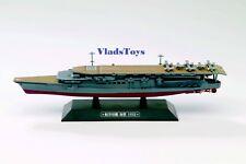 Eaglemoss 1:1100 Scale Die-Cast IJN aircraft carrier Kaga 1932 - #10  EMGC10