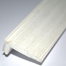 Floor Edge Trim 10m & 20m Packs  2m Lengths Bridge Gap Between Floor & Skirting