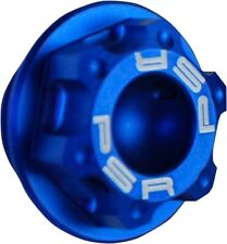 Powerstands Racing 00-01946-25 PSR Magnetic Oil Drain Bolt Blue