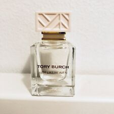 Tory Burch Just Like Heaven Deluxe Mini Perfume Splash Dabber Fragrance