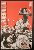 RASPUTIN #2 (of 10) (2014 IMAGE Comics) ~ VF/NM Book