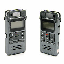 Ghost EVP recorder 8GB hunting paranormal investigation equipment digital voice