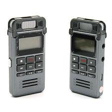 Ghost EVP REGISTRATORE 8GB da caccia indagine paranormali attrezzature digitale vocale