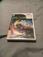 Geometry Wars: Galaxies - Nintendo Wii CIB