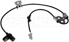 NEW ABS Anti-Lock Braking System Wheel Speed Sensor Dorman 695-671